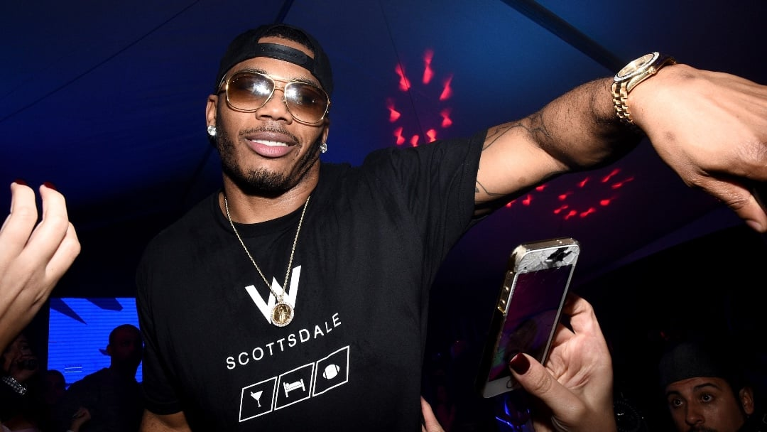 Nelly settles lawsuit with woman who accused him of raping her on a tour bus d115ba454fc40