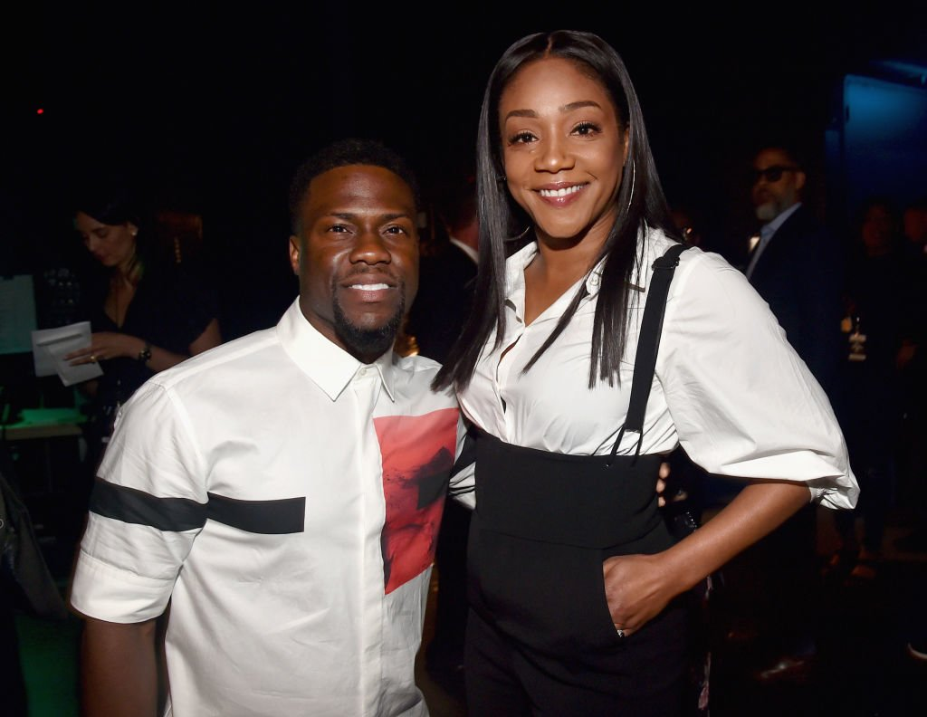 Kevin Hart: Diverse film casts show we are moving in right direction