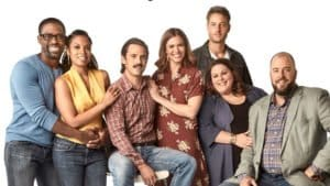 """The cast of """"This Is Us"""" on NBC thegrio.com"""