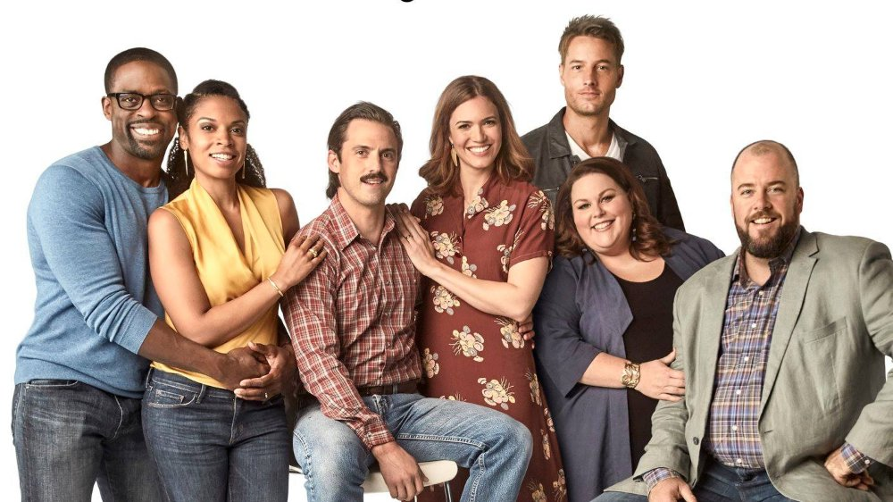 This Is Us' Season 3: Welcome to the return of Randall, Beth and the