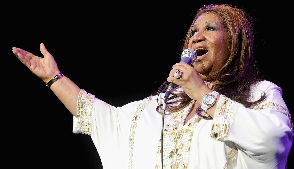 Genius: Aretha Franklin eyed as subject of season 3 of National