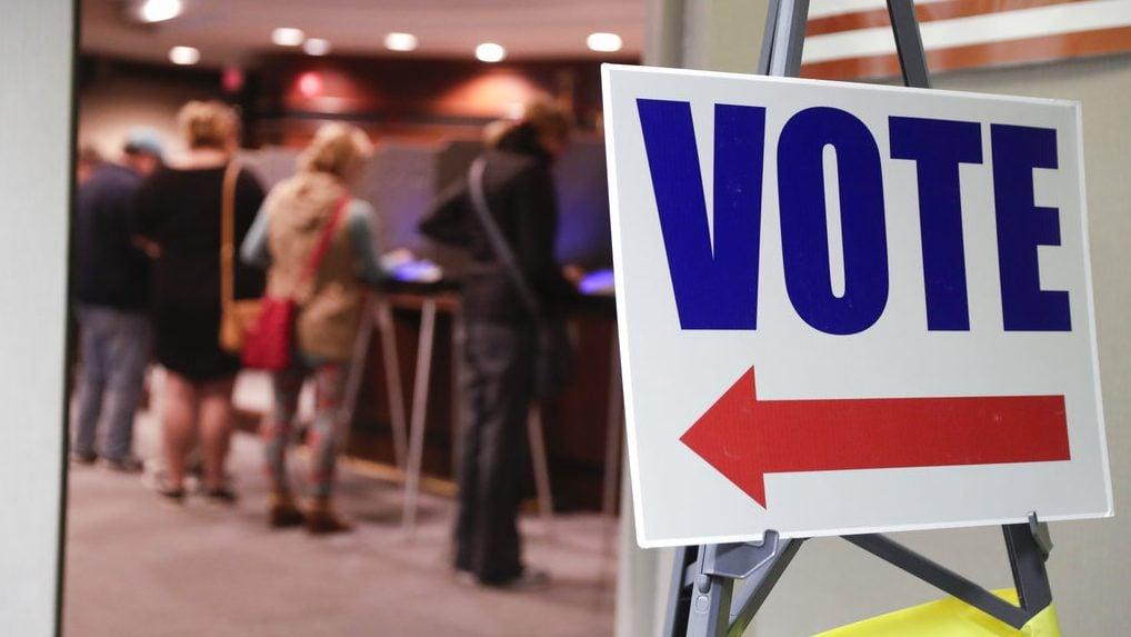 2018 Midterm Elections thegrio.com