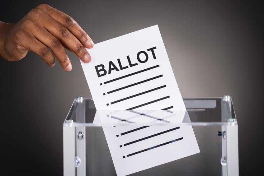 Ballot Box 2018 Midterm Elections Manifesto thegrio.com