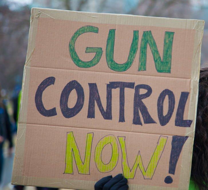 Gun Reform 2018 Midterm Elections Manifesto thegrio.com