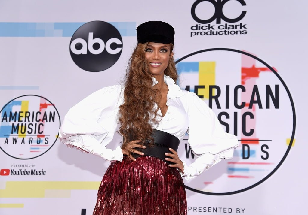 Tyra Banks hopes her new docu-series will 'redefine the definition of beauty'