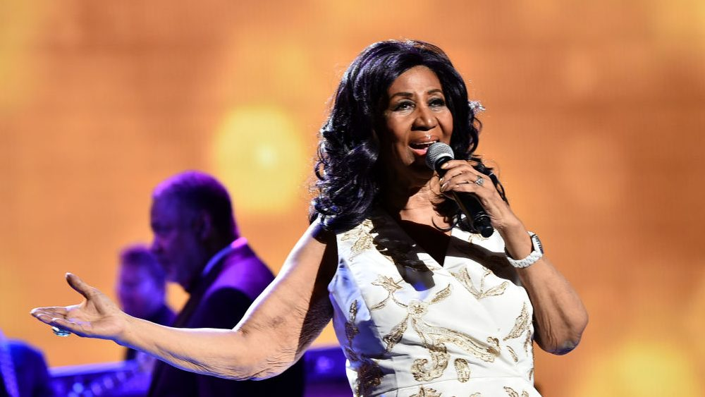 Aretha Franklin's estate goes under court control for now, but family squabbles surface