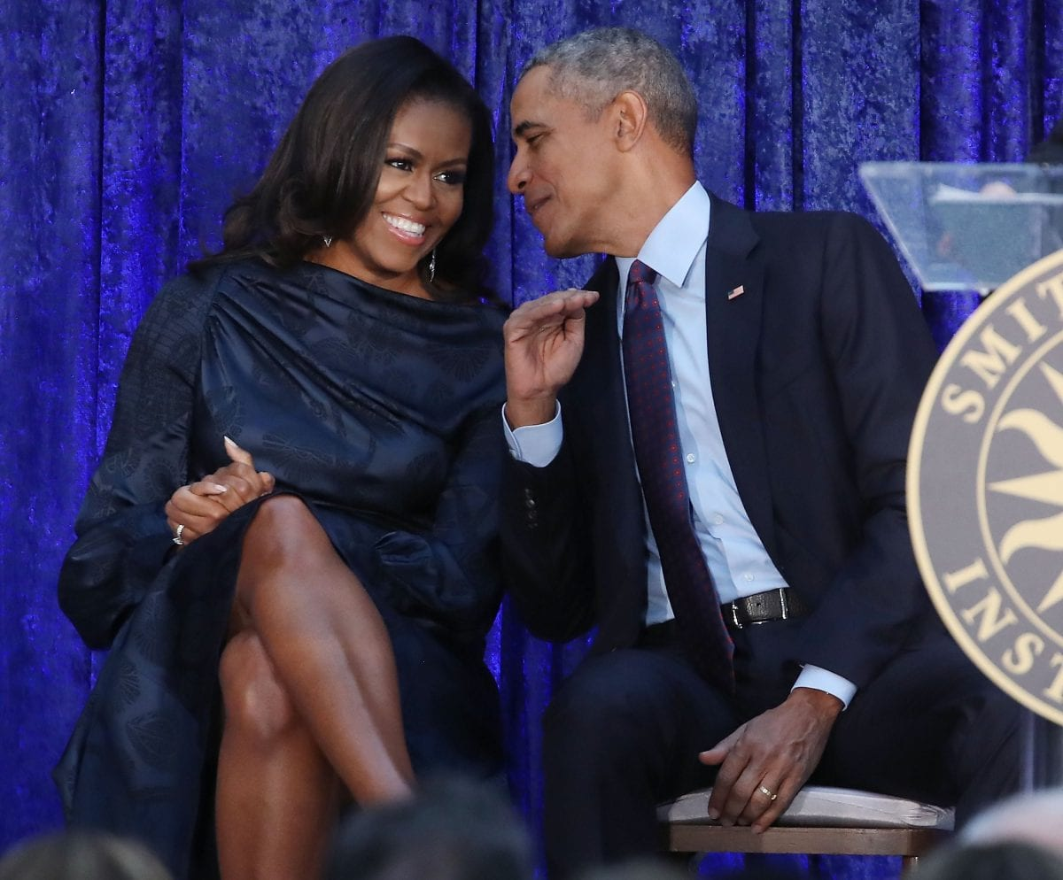 7 of our Favorite Black Love couples - theGrio