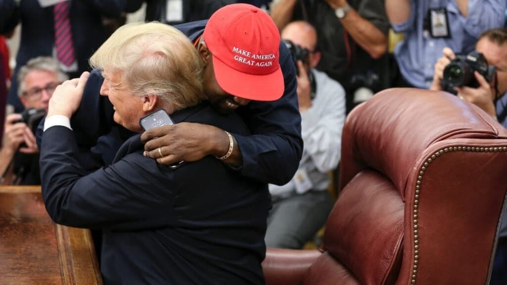 Kanye West TheGrio