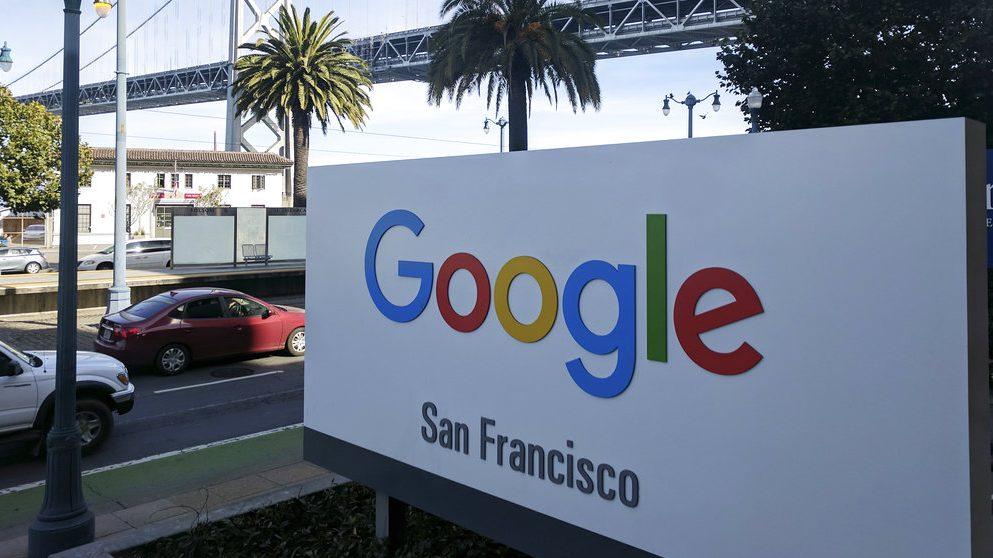 Google thegrio.com AP
