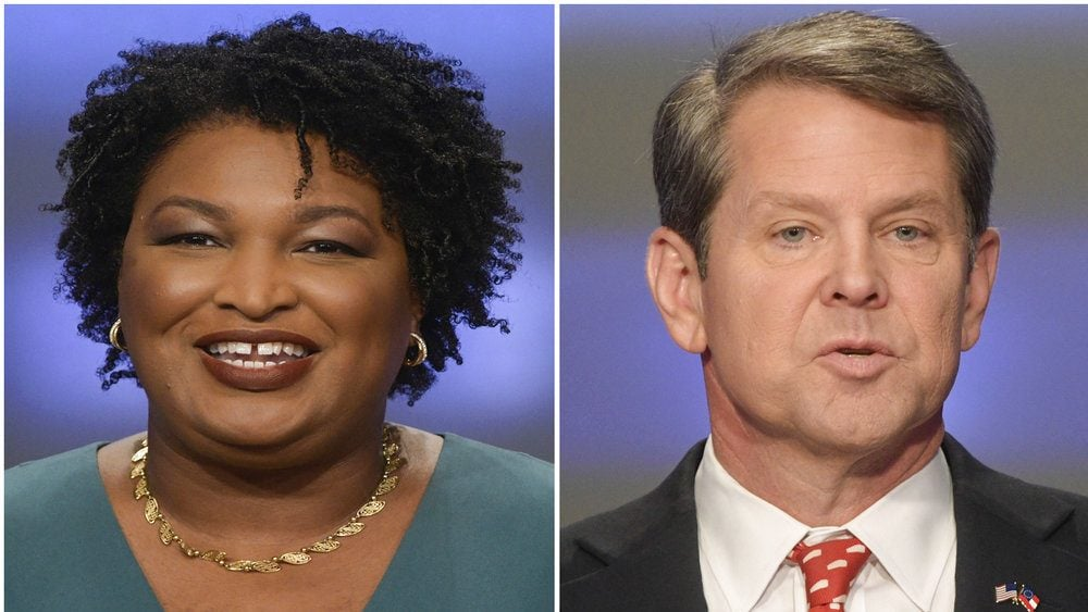 BREAKING NEWS: Democrat Stacey Abrams ends her fight to