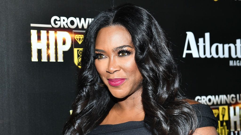 She's baaaccckkkk….Kenya Moore returning to 'The Real Housewives of Atlanta' next season