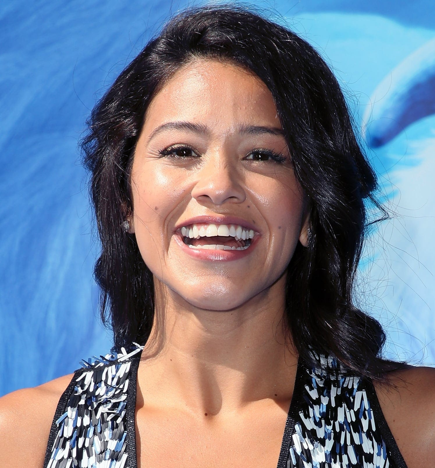 Gina Rodriguez Gina Rodriguez new photo
