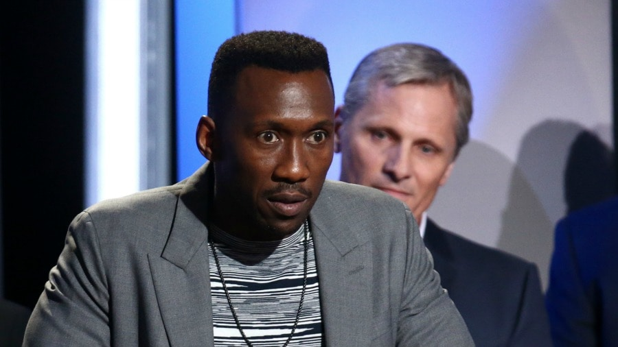 Mahershala Ali on 'Green Book' amidst N-word controversy