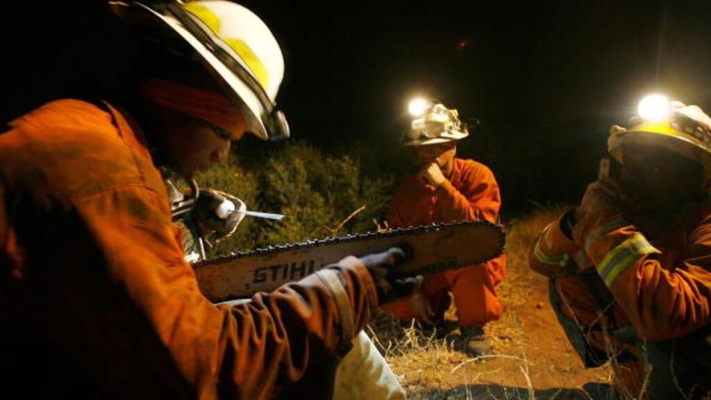 wildfires thegrio.com
