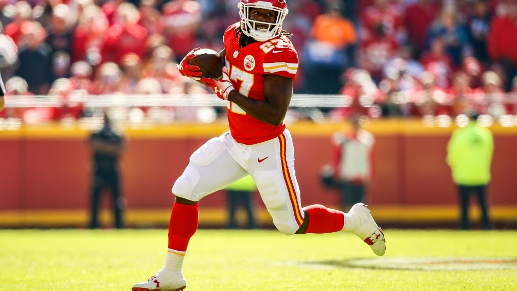 Kareem Hunt expected to go on NFL Exempt list