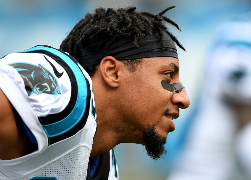 NFL and NFLPA  Eric Reid drug tested  normal  amount of times - theGrio 111bc5bb6
