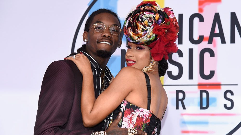 Cardi B and Offset give fans virtual tour of their massive new ATL mansion - TheGrio