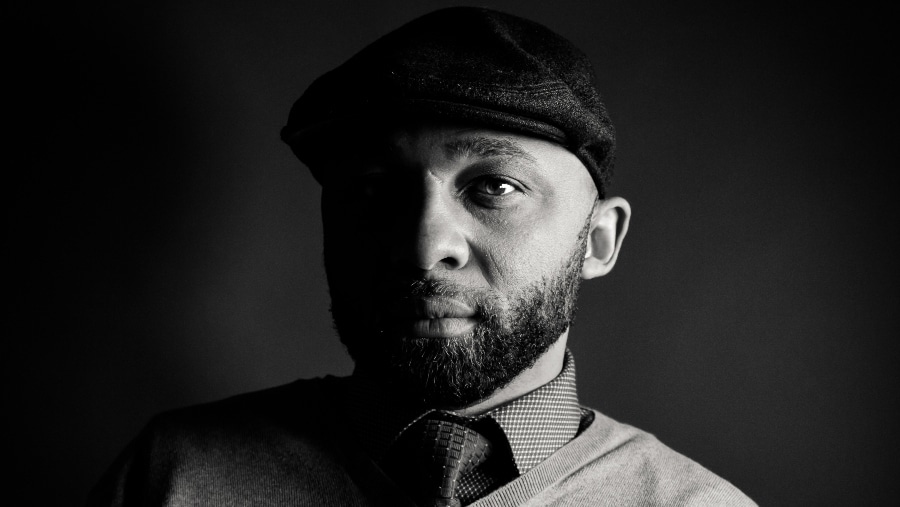 Locked up for nearly 14 years, this activist is fighting for criminal reform justice through the FIRST STEP Act