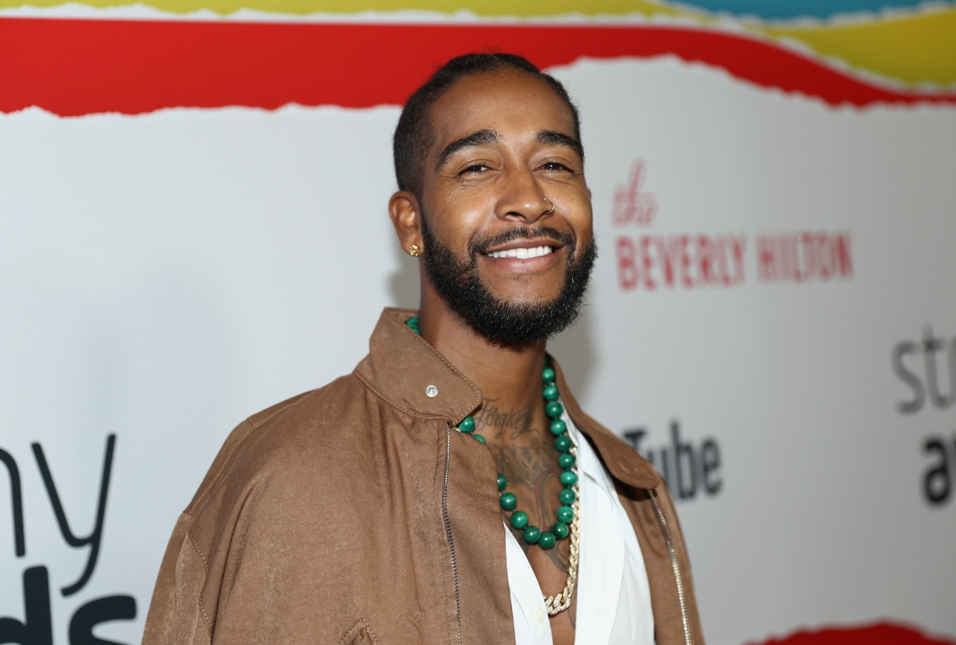 734075c10b5 Just Jokes  Omarion says there s no dress code to attend upcoming B2K  reunion concert