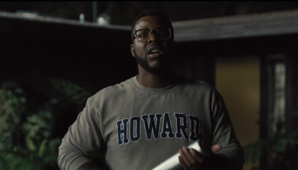 Jordan Peele Drops Creepy Us Trailer On Christmas And We Re Not Ok Thegrio