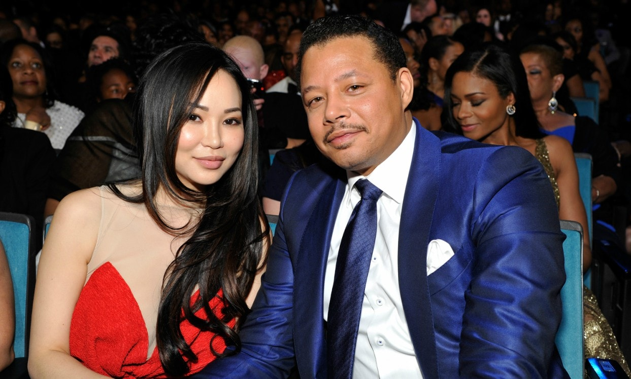 Terrance Howard Just Proposed To His Ex-Wife…Again