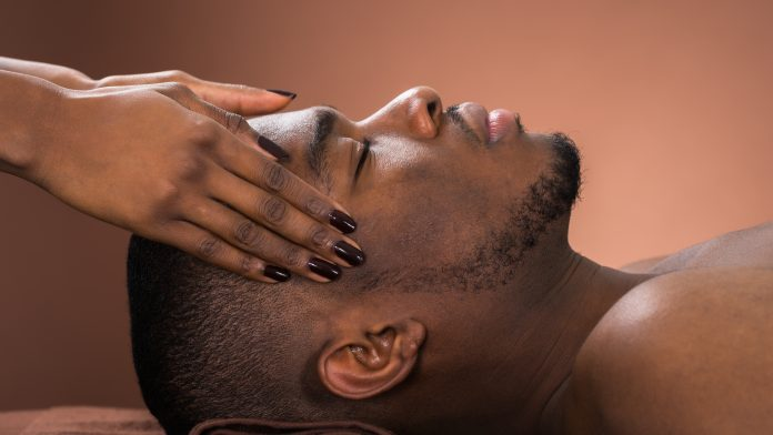 Black Man Massage thegrio.com