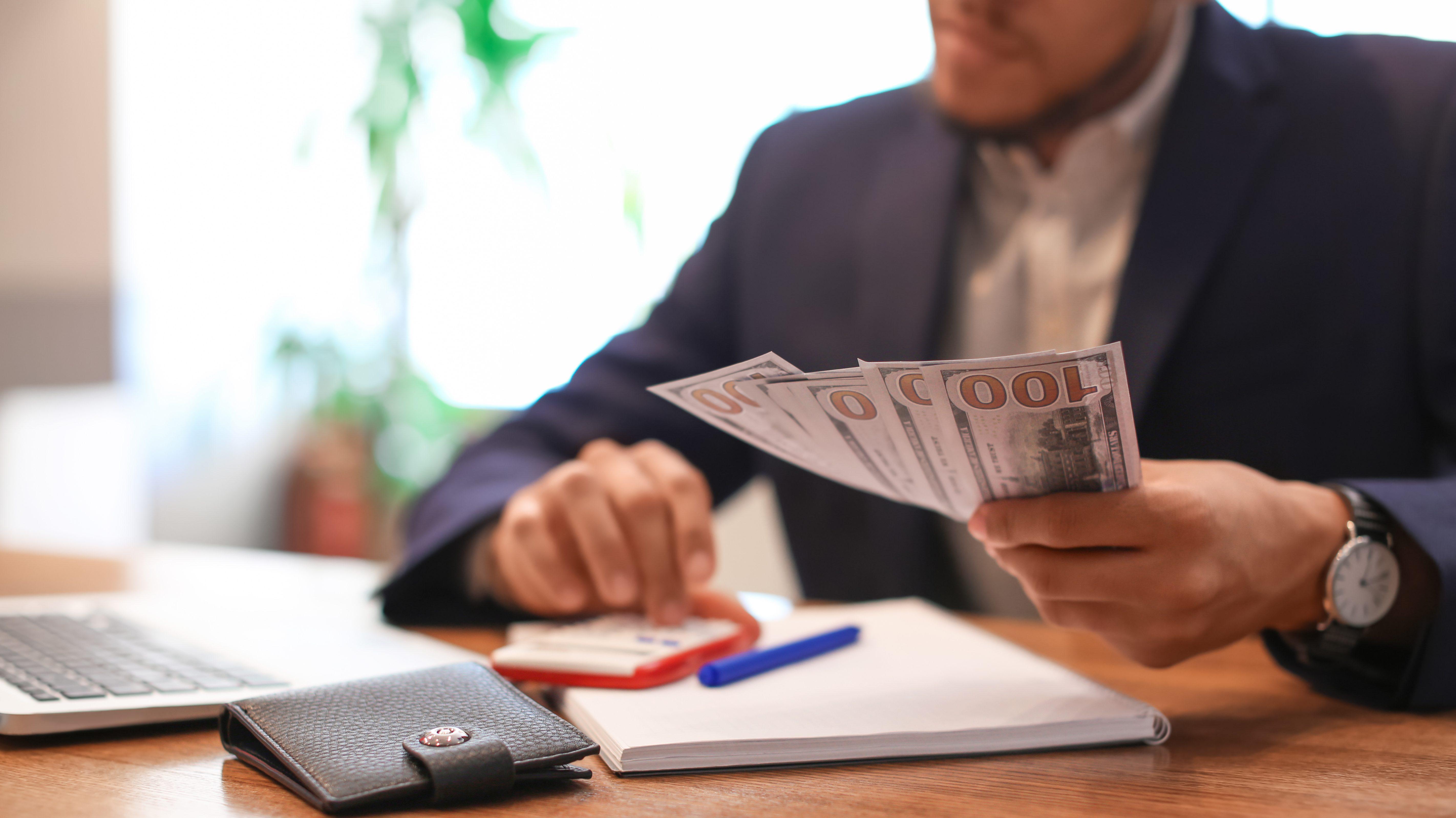 African American money thegrio.com
