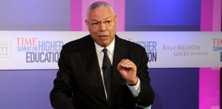 General Colin Powell thegrio.com
