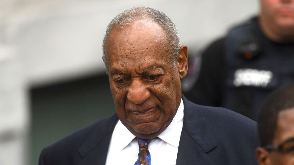 Blind Bill Cosby sends his wife a birthday tweet from behind bars and Twitter wants to know how - TheGrio