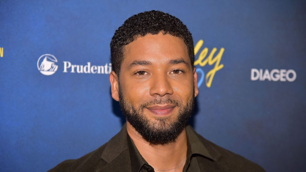 BREAKING NEWS: Jussie Smollett now considered a suspect for filing false police report