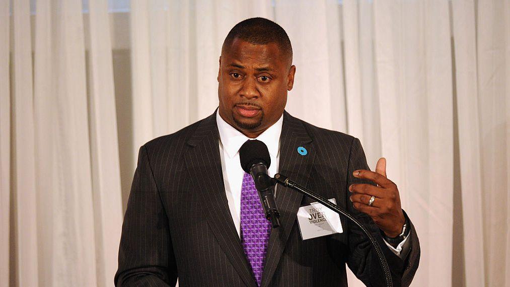 60beab63d420 NFL launches social justice initiative