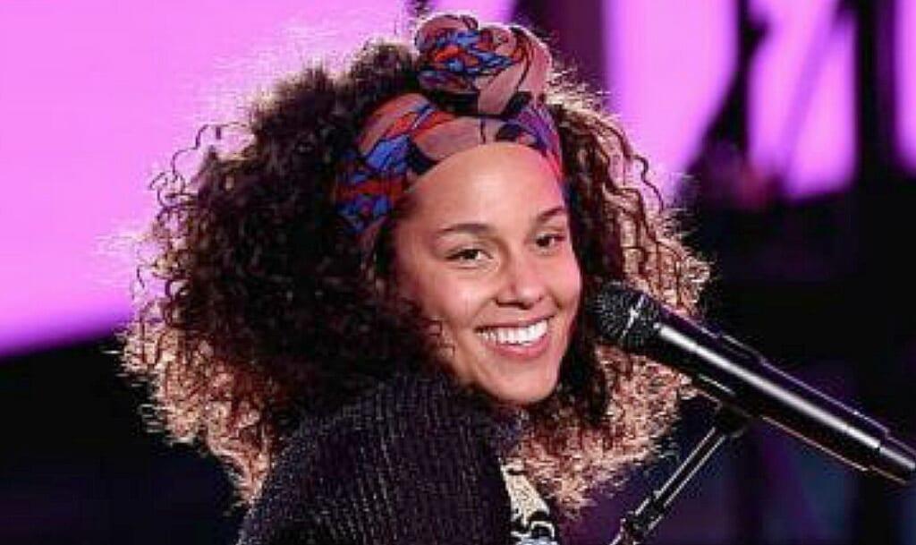 Alicia Keys thegrio.com