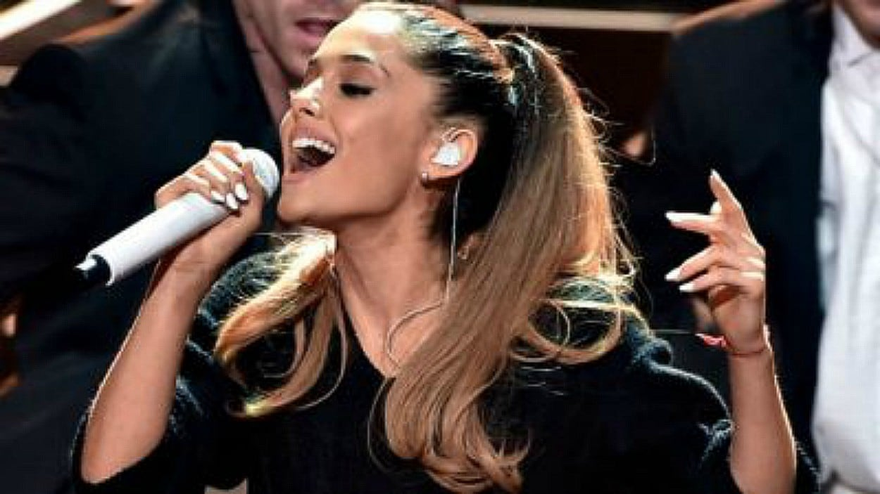 Ariana Grande accused of cultural appropriation in new song '7 Rings'