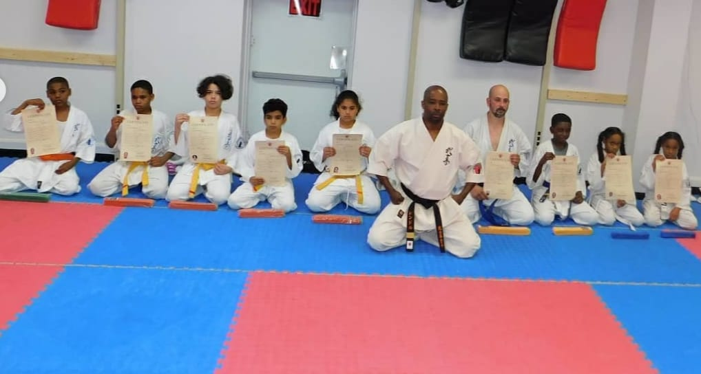 Karate instructor saves woman from kidnapping in Charlotte