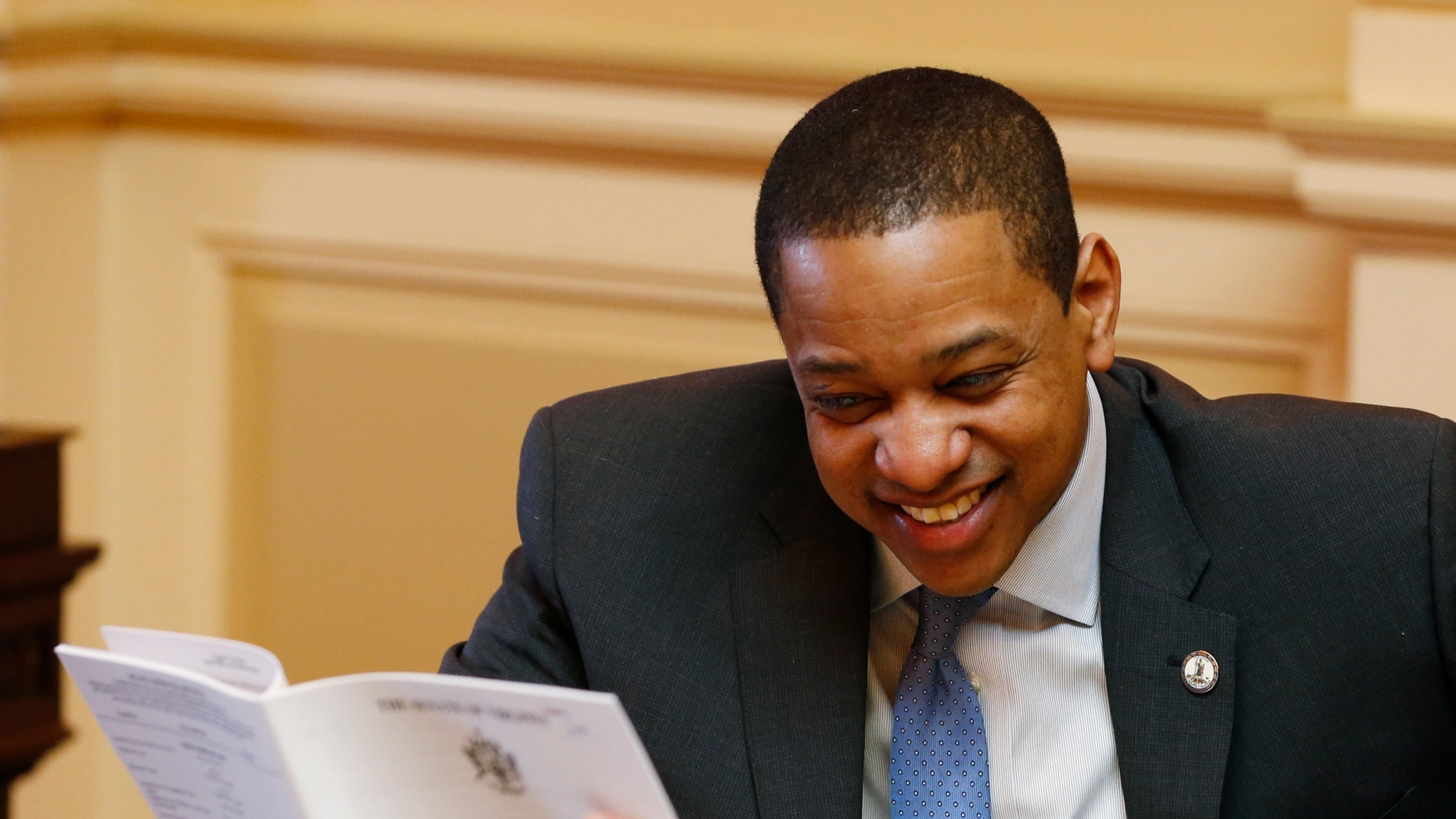 Virginia Lt. Gov. Justin Fairfax sexual assault accuser, Vanessa Tyson, speaks out: 'I suffered from both deep humiliation and shame'