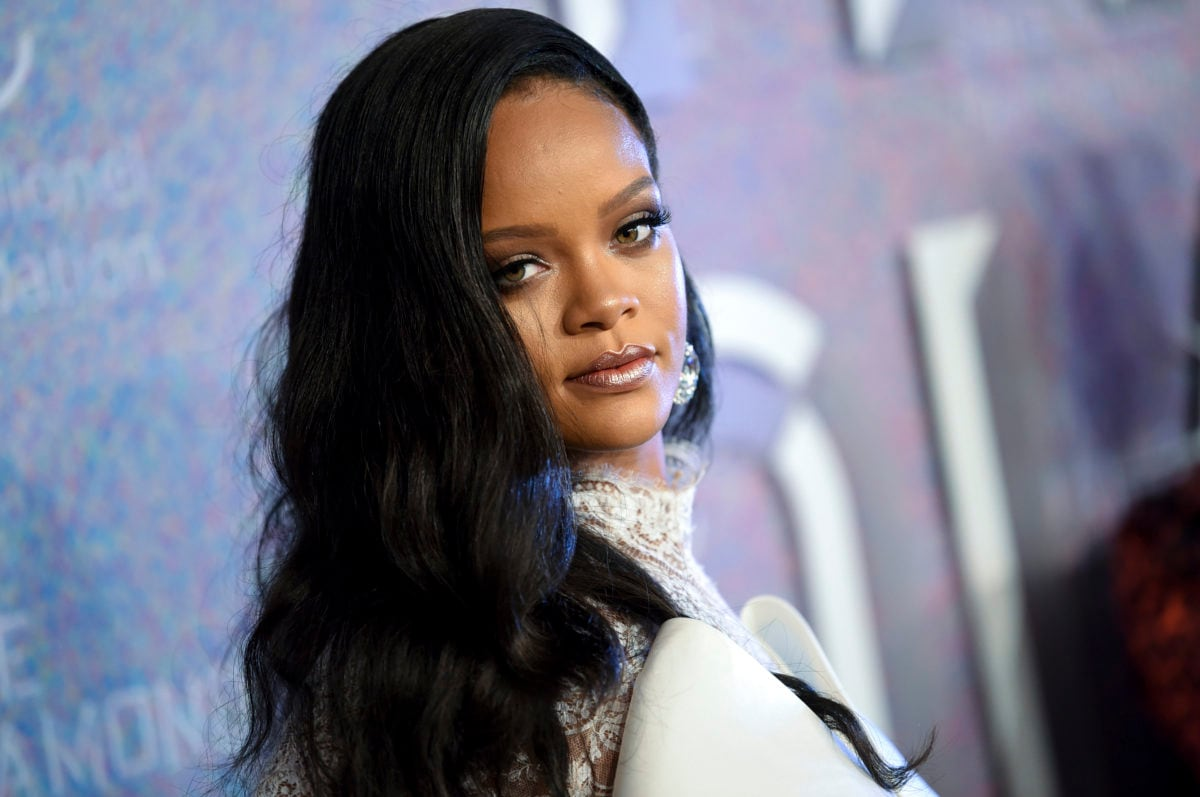 Rihanna has been living in London low-key for years and fans had no idea