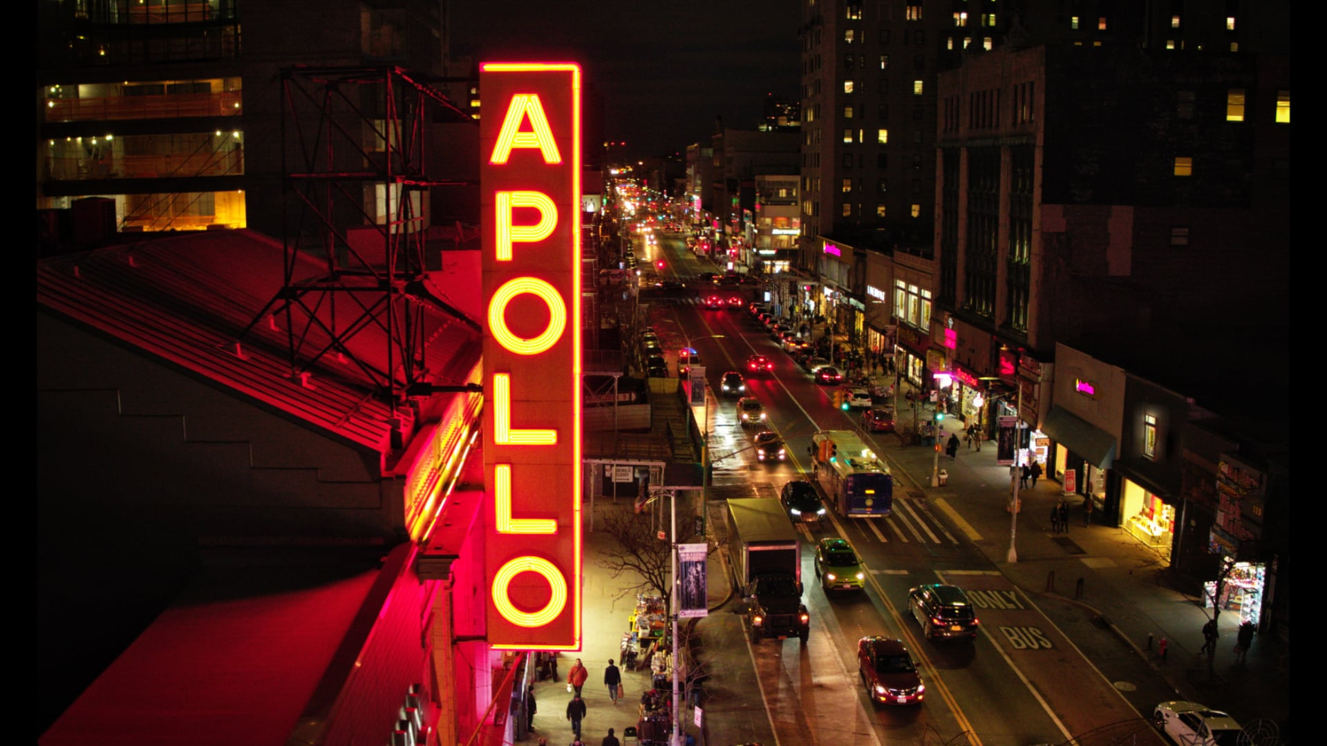 The Apollo Tribeca thegrio.com