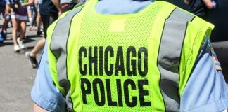 Chicago Police Department thegrio.com