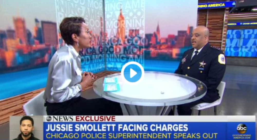 Kamala Harris Is 'Frustrated And Disappointed' By Jussie Smollett's Alleged Staged Attack
