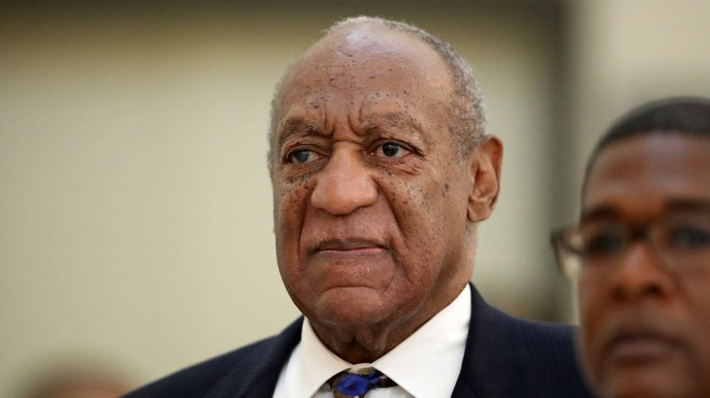 Bill Cosby thanks Jesse Jackson for prison release call amid COVID-19
