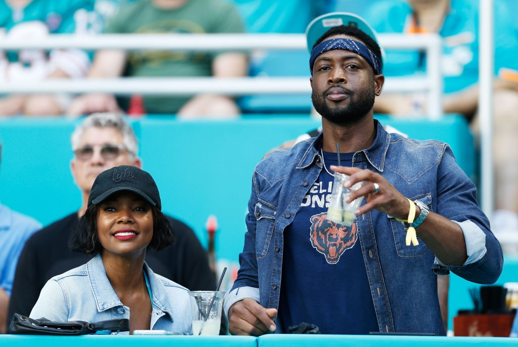 Dwyane Wade, Gabrielle Union support LGBTQ youth with limited edition T-shirt and donation