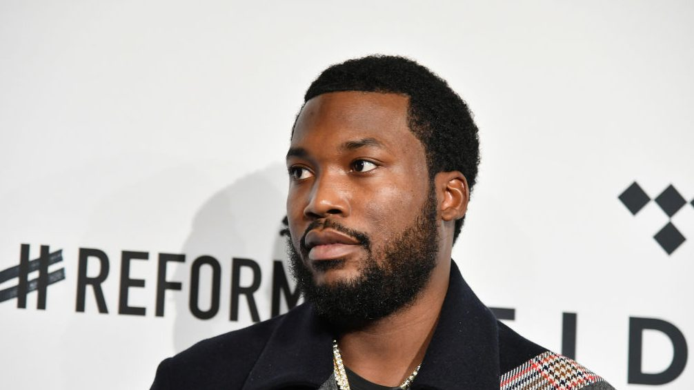 WATCH: #FreeMeek documentary trailer drops with look at rapper's fight for justice