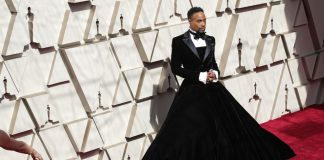 Billy Porter attends the 91st Annual Academy Awards at Hollywood and Highland on February 24, 2019 in Hollywood, California. (Photo by Neilson Barnard/Getty Images) thegrio.com