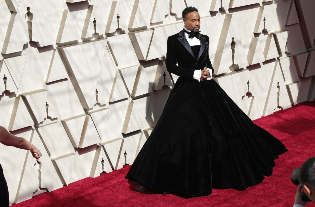 Billy Porter makes history with Emmy nod for 'Pose': 'The sky is the limit now, honey!'