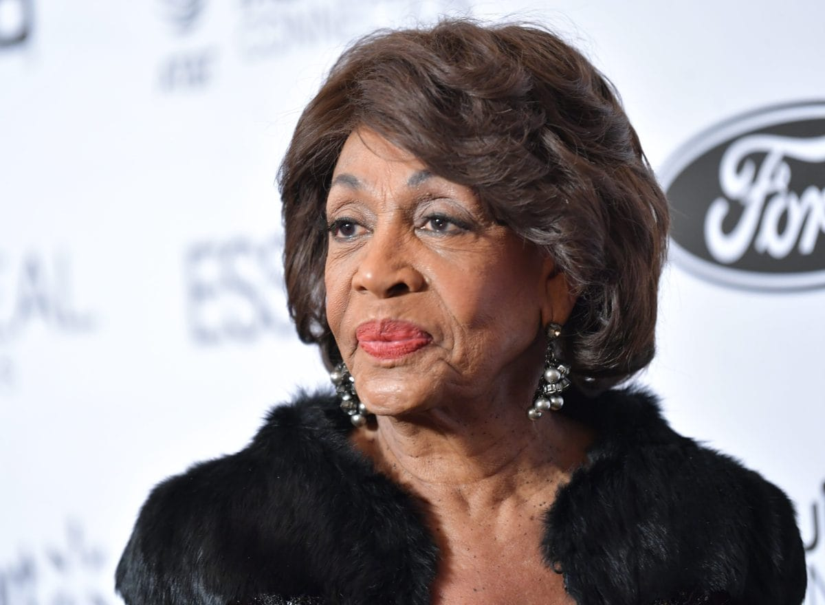 Syracuse man who threatened to kill Maxine Waters and President Obama found guilty