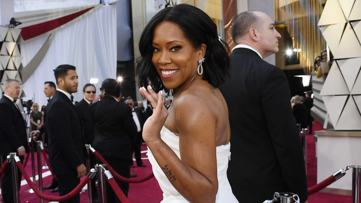 Regina King brings four Black icons back together in directorial film debut, 'One Night in Miami'