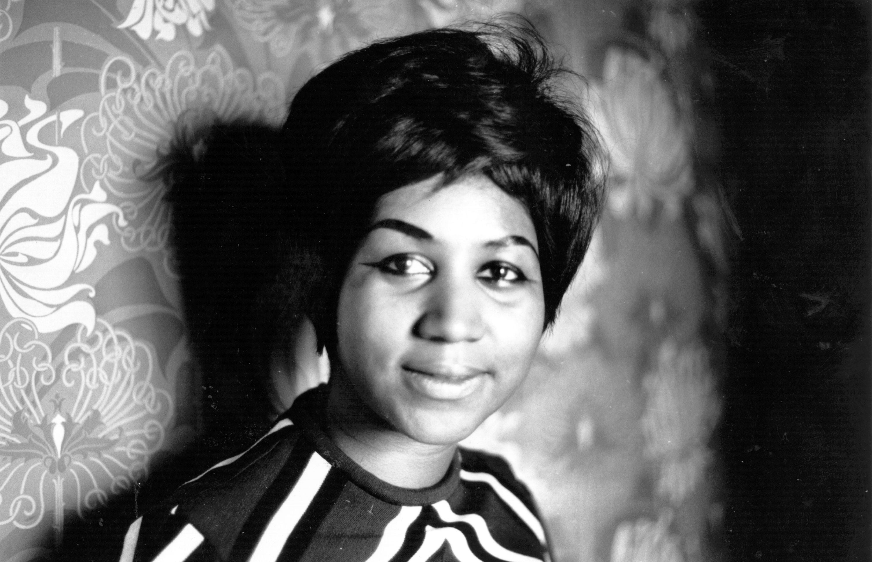Image result for aretha amazing grace