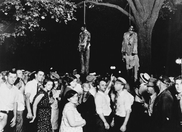 lynching thegrio.com