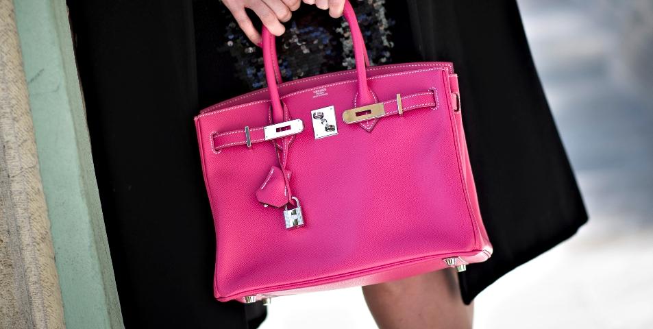 Hermes bag thegrio.com