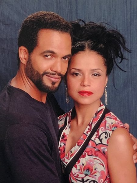 Entertaining question victoria rowell young and restless opinion